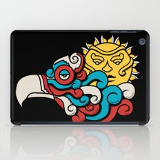 Eagle Sun iPad Case