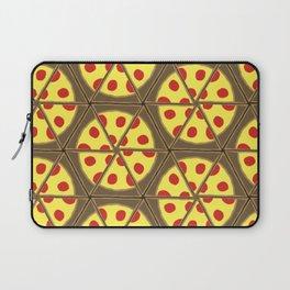 A Little Pizza My Heart Laptop Sleeve