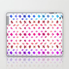 Watercolor experiment II Laptop & iPad Skin