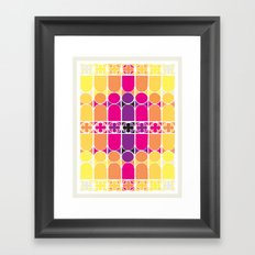 Solo Palace One Framed Art Print