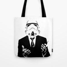 GQ Trooper Tote Bag