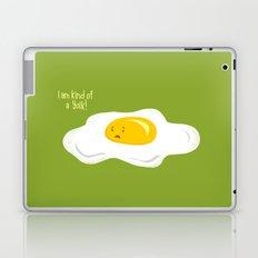 Kind of ... Laptop & iPad Skin