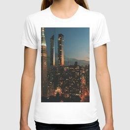 Fifth Avenue New York Views T-shirt