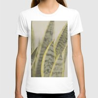 leaves T-shirts featuring Leaves by Pure Nature Photos