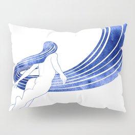 Nereid XIII Pillow Sham
