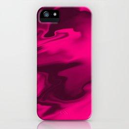 "ABSTRACT LIQUIDS XXXIX ""39"" iPhone Case"