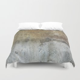 Stained Concrete Texture 9416 Duvet Cover