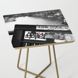 we are fun Side Table