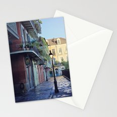 New Orleans - Dawns Early Light Stationery Cards
