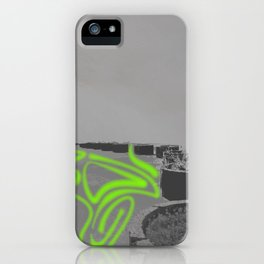 Endless Beds(1) iPhone Case