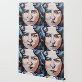 Delphia Wallpaper