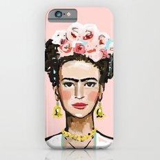 Frida Kahlo Slim Case iPhone 6