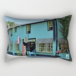Summer Daydreams Rectangular Pillow