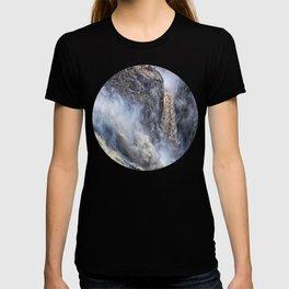 The magnificent Barron Falls T-shirt