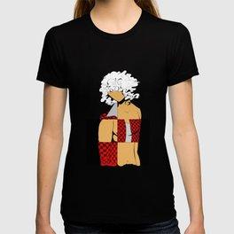 URBAN-NAKED MEN T-shirt