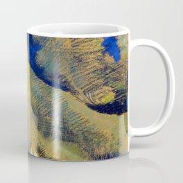 "Odilon Redon ""Vision sous-marine or Paysage sous-marin"" Coffee Mug"