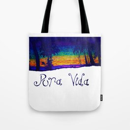 Tote Bag - sunset-23 by VIDA VIDA