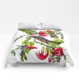 Piping Flycatcher Bird Comforters