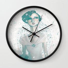 Evoke of Interest Wall Clock