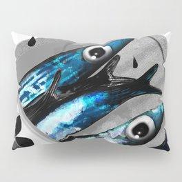 Sardinen Pillow Sham