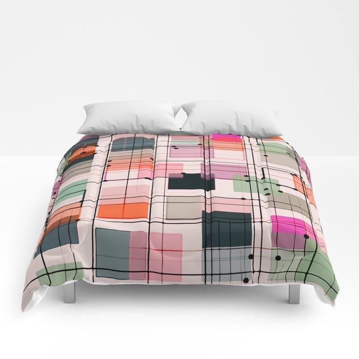 go n2 Comforters