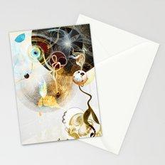 Celestial Honey Translator Stationery Cards