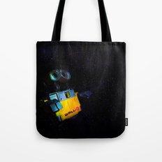 Wall-E Tote Bag