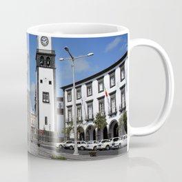 Portuguese city Coffee Mug