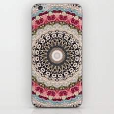 Mandala Hahusheze  iPhone & iPod Skin