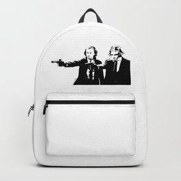 Brahms & Beethoven Backpack