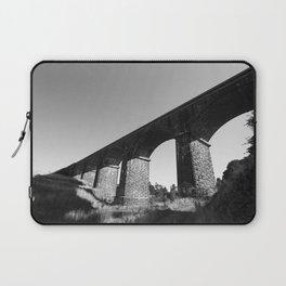 Malmsbury Rail Bridge Laptop Sleeve
