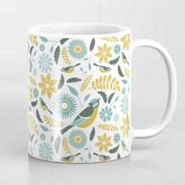 British Birds 1 Coffee Mug