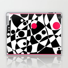Its Not Just Black or White Laptop & iPad Skin