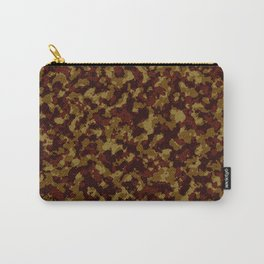 Paint Texture Surface 34 Carry-All Pouch
