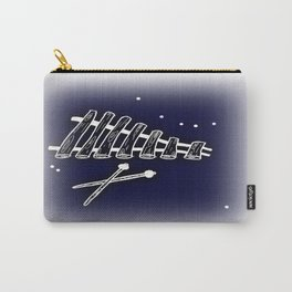 Space Marimba Carry-All Pouch