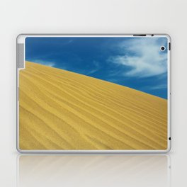 Waves Of Sand Laptop & iPad Skin