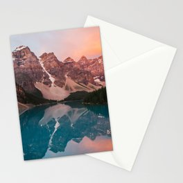 Souls Climbing Stationery Cards