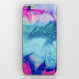 Summer jam II iPhone Skin