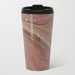 Sand Caves 1 Travel Mug