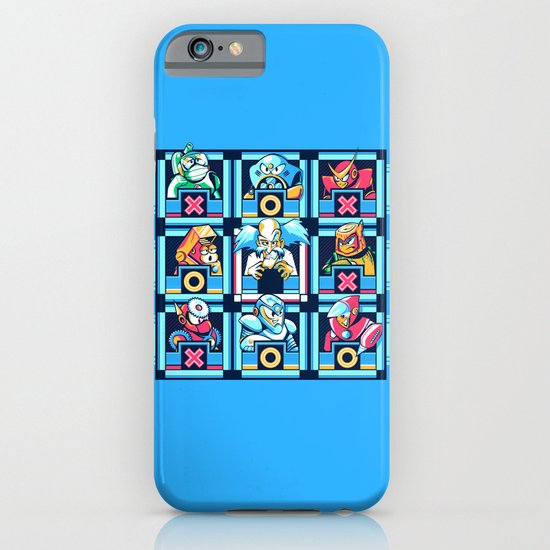 Wily For The Win iPhone & iPod Case