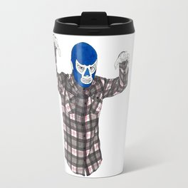 Lumberjack Jack Travel Mug