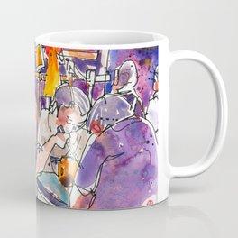 20170309c Chinatown Smith Street take 2 USKSG Coffee Mug