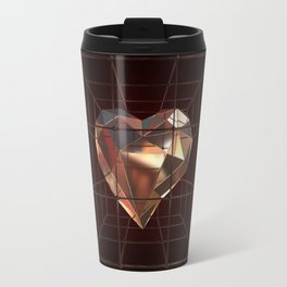 Blank Space Travel Mug