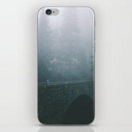 Stone Bridge iPhone Skin