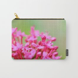 Valerian flower Carry-All Pouch