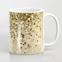 Cali Summer Vibes Lady Glitter #1 #shiny #decor #art #society6 Coffee Mug