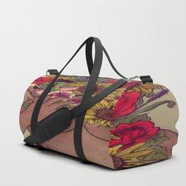 Mother Nature Duffle Bag