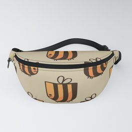 Bee You Fanny Pack