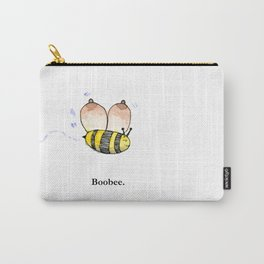 Boobee Carry-All Pouch