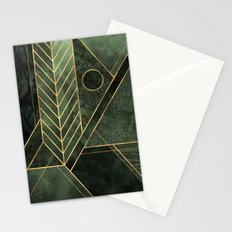 Modern Wild 2 Stationery Cards